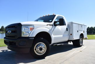2011 Ford Super Duty F-350 DRW Chassis Cab XL in Walker, LA 70785