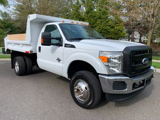 2011 Ford Super Duty F-350 DRW Chassis Cab XL in Woodbury, New Jersey 08093