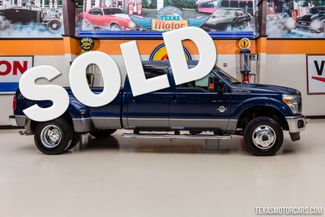 2011 Ford Super Duty F-350 DRW Pickup Lariat 4X4 in Addison Texas, 75001
