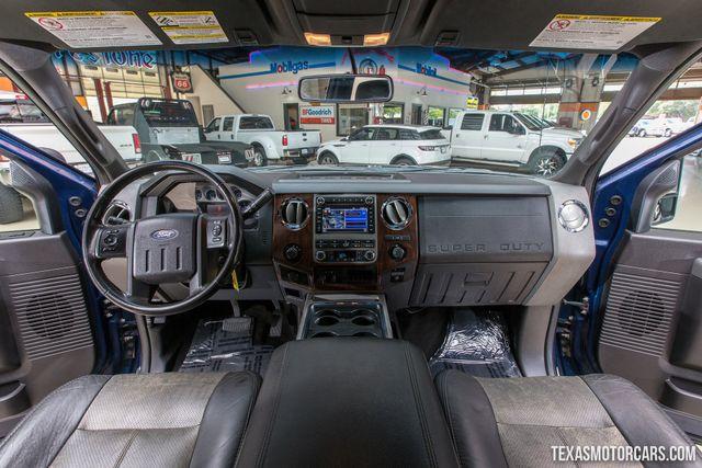 2011 Ford Super Duty F-350 DRW Pickup Lariat 4X4 in Addison Texas, 75001