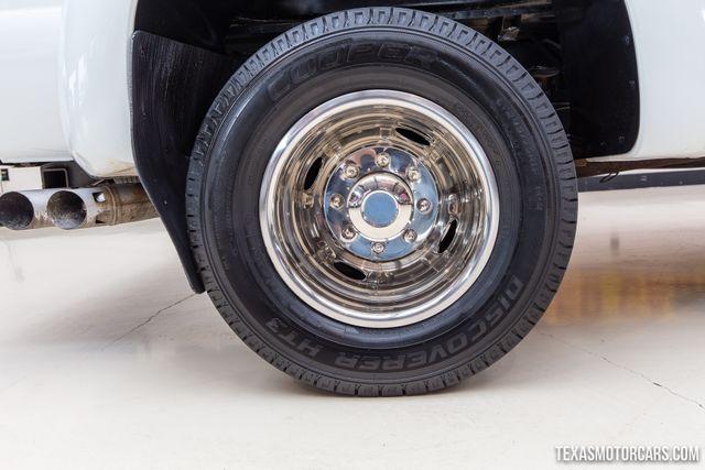 2011 Ford Super Duty F-350 DRW Pickup XL 4X4 in Addison, Texas 75001