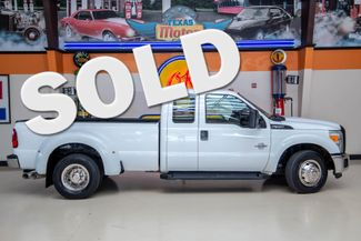 2011 Ford Super Duty F-350 DRW Pickup XL in Addison, Texas 75001