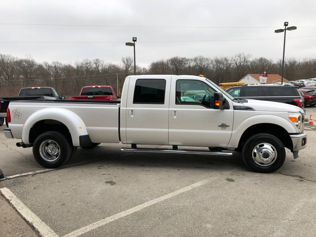 2011 Ford Super Duty F-350 DRW Pickup Lariat 4X4 in Gower Missouri, 64454