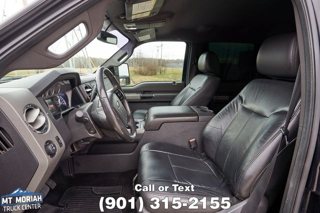 2011 Ford Super Duty F-350 DRW Pickup Lariat in Memphis, Tennessee 38115
