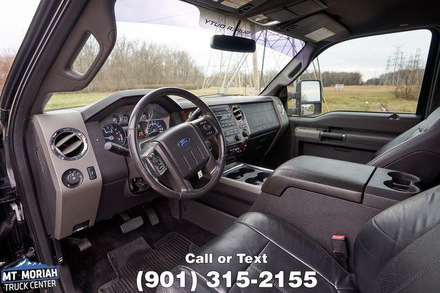 2011 Ford Super Duty F-350 DRW Pickup Lariat in Memphis, TN 38115