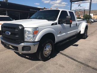 2011 Ford Super Duty F-350 DRW Pickup FX4 in Oklahoma City OK