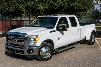 2011 Ford Super Duty F-350 DRW Pickup Lariat in Reseda, CA, CA 91335