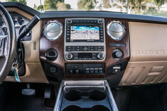 2011 Ford Super Duty F-350 DRW Pickup Lariat in Reseda, CA, CA 91335