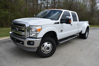2011 Ford Super Duty F-350 DRW Pickup Lariat Walker, Louisiana 5