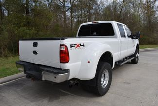 2011 Ford Super Duty F-350 DRW Pickup Lariat Walker, Louisiana 3