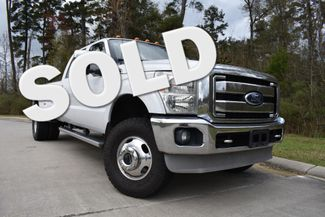 2011 Ford Super Duty F-350 DRW Pickup Lariat Walker, Louisiana
