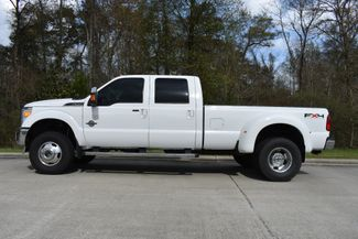 2011 Ford Super Duty F-350 DRW Pickup Lariat Walker, Louisiana 6