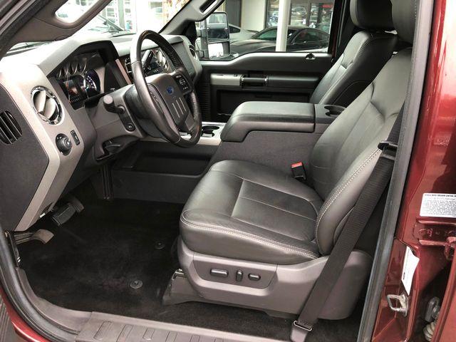 2011 Ford Super Duty F-350 Lariat 4X4 in Gower Missouri, 64454