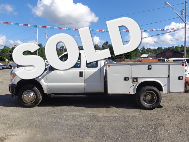 2011 Ford Super Duty F-350  XL Hoosick Falls, New York