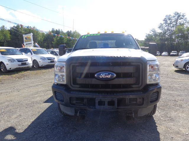 2011 Ford Super Duty F-350  XL Hoosick Falls, New York 1