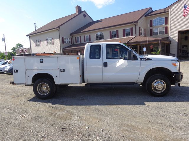 2011 Ford Super Duty F-350  XL Hoosick Falls, New York 2