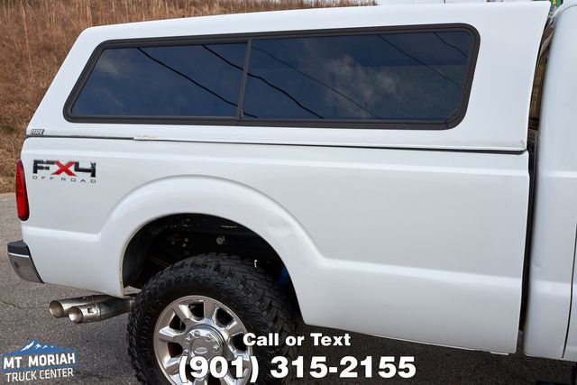 2011 Ford Super Duty F-350 Lariat in Memphis, Tennessee 38115