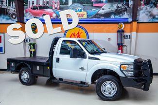 2011 Ford Super Duty F-350 SRW XL 4x4 in Addison, Texas 75001