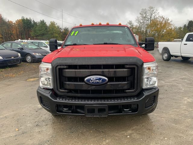 2011 Ford Super Duty F-350 SRW Chassis Cab XL Hoosick Falls, New York 1