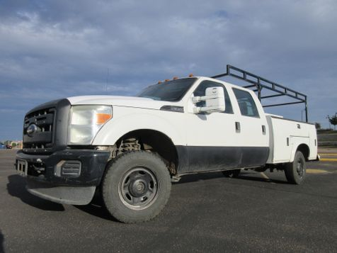 2011 Ford Super Duty F-350 SRW Chassis Cab XLT in , Colorado