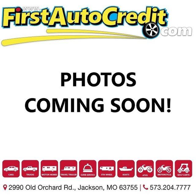 2011 Ford Super Duty F-350 SRW Lariat