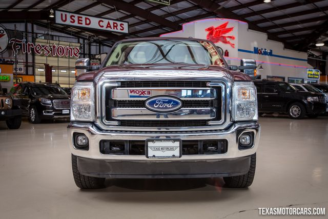2011 Ford Super Duty F-350 SRW Pickup Lariat 4X4 in Addison Texas, 75001