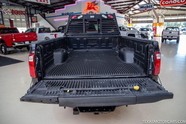 2011 Ford Super Duty F-350 SRW Pickup Lariat 4x4 in Addison, Texas 75001