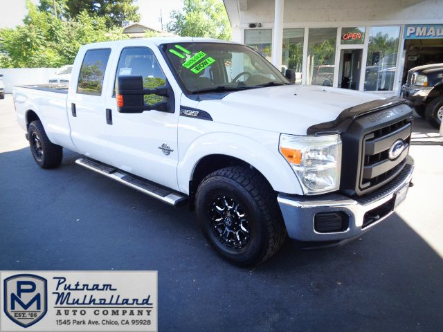 2011 Ford Super Duty F-350 SRW Pickup XL in Chico, CA 95928
