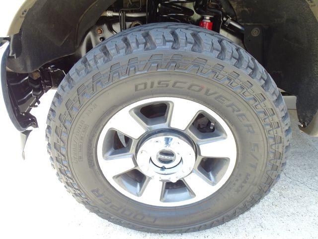 2011 Ford Super Duty F-350 SRW Pickup Lariat Corpus Christi, Texas 14