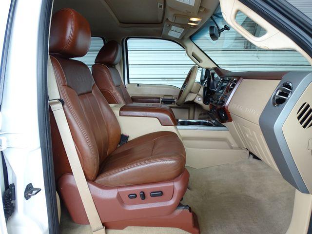 2011 Ford Super Duty F-350 SRW Pickup Lariat Corpus Christi, Texas 33