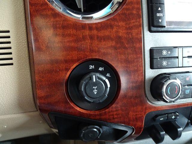 2011 Ford Super Duty F-350 SRW Pickup Lariat Corpus Christi, Texas 42