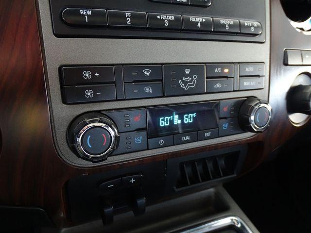 2011 Ford Super Duty F-350 SRW Pickup Lariat Corpus Christi, Texas 40