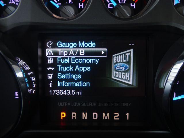 2011 Ford Super Duty F-350 SRW Pickup Lariat Corpus Christi, Texas 44