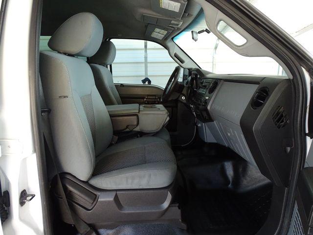 2011 Ford Super Duty F-350 SRW Pickup XL 6.7L PWR STROKE Corpus Christi, Texas 25