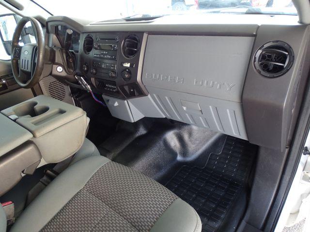 2011 Ford Super Duty F-350 SRW Pickup XL 6.7L PWR STROKE Corpus Christi, Texas 26