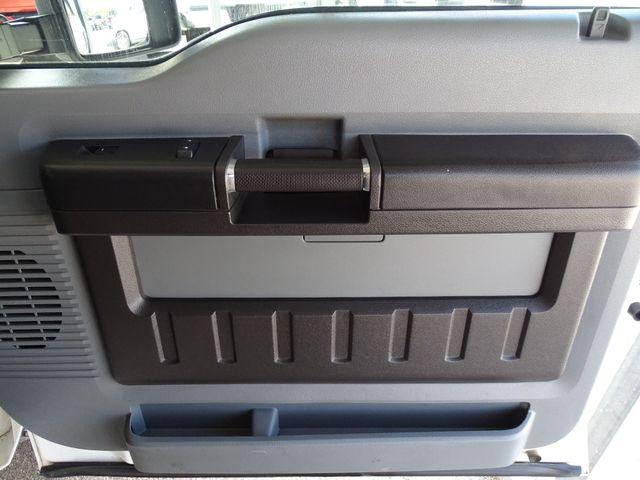 2011 Ford Super Duty F-350 SRW Pickup XL 6.7L PWR STROKE Corpus Christi, Texas 27