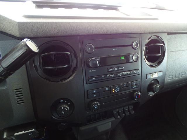 2011 Ford Super Duty F-350 SRW Pickup XL 6.7L PWR STROKE Corpus Christi, Texas 30
