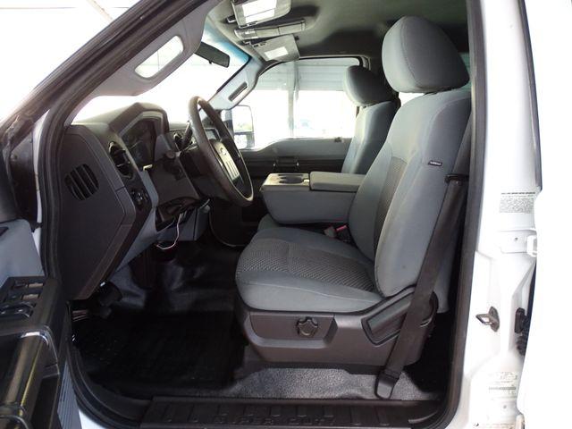 2011 Ford Super Duty F-350 SRW Pickup XL 6.7L PWR STROKE Corpus Christi, Texas 16