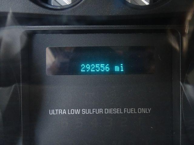 2011 Ford Super Duty F-350 SRW Pickup XL 6.7L PWR STROKE Corpus Christi, Texas 32