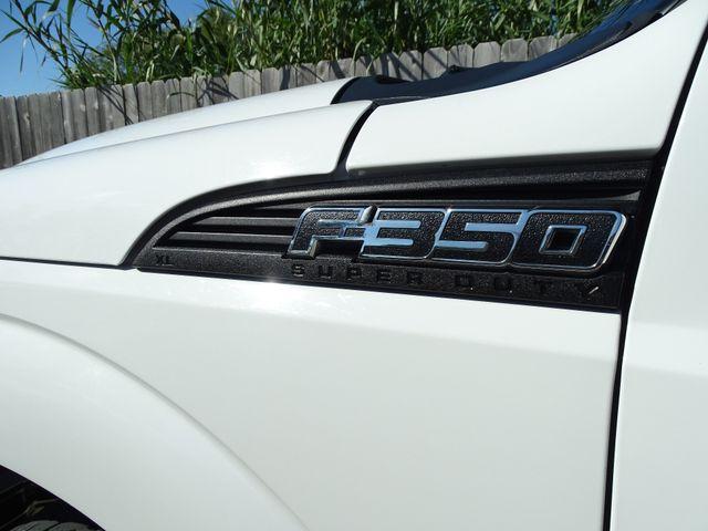 2011 Ford Super Duty F-350 SRW Pickup XL 6.7L PWR STROKE Corpus Christi, Texas 8