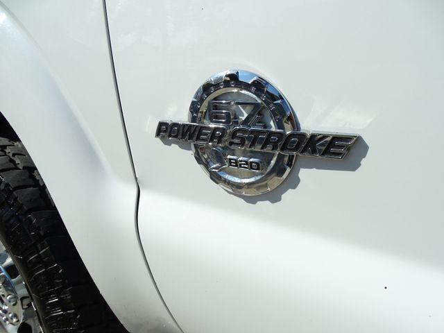 2011 Ford Super Duty F-350 SRW Pickup XL 6.7L PWR STROKE Corpus Christi, Texas 9