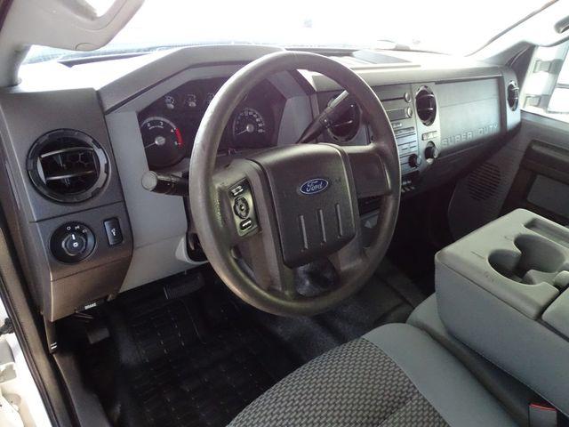 2011 Ford Super Duty F-350 SRW Pickup XL 6.7L PWR STROKE Corpus Christi, Texas 17