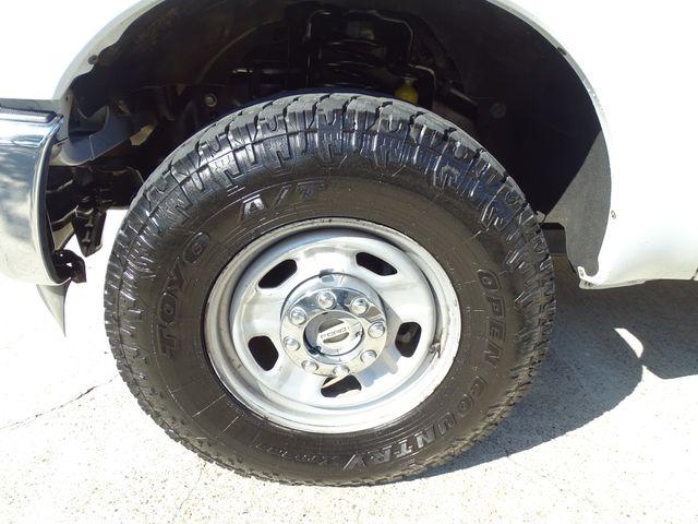 2011 Ford Super Duty F-350 SRW Pickup XL 6.7L PWR STROKE Corpus Christi, Texas 12