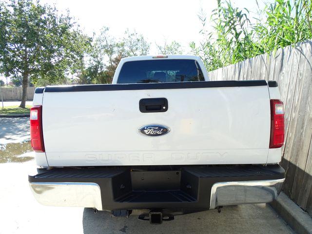 2011 Ford Super Duty F-350 SRW Pickup XL 6.7L PWR STROKE Corpus Christi, Texas 7