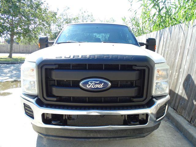 2011 Ford Super Duty F-350 SRW Pickup XL 6.7L PWR STROKE Corpus Christi, Texas 6