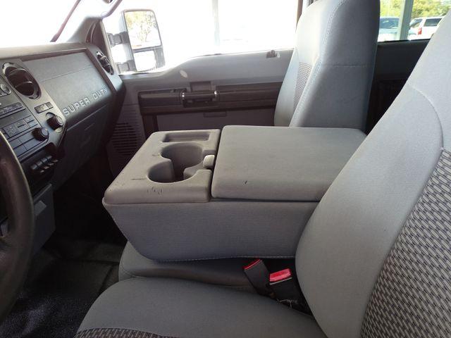 2011 Ford Super Duty F-350 SRW Pickup XL 6.7L PWR STROKE Corpus Christi, Texas 18