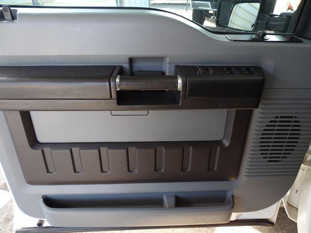 2011 Ford Super Duty F-350 SRW Pickup XL 6.7L PWR STROKE Corpus Christi, Texas 19