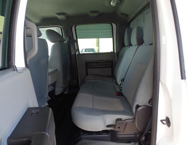 2011 Ford Super Duty F-350 SRW Pickup XL 6.7L PWR STROKE Corpus Christi, Texas 21