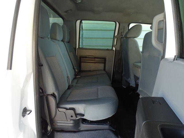 2011 Ford Super Duty F-350 SRW Pickup XL 6.7L PWR STROKE Corpus Christi, Texas 23