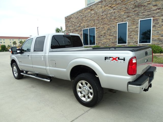 2011 Ford Super Duty F-350 SRW Pickup Lariat in Corpus Christi, TX 78412